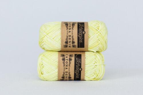 Výsledek obrázku pro catona denim yarn 120