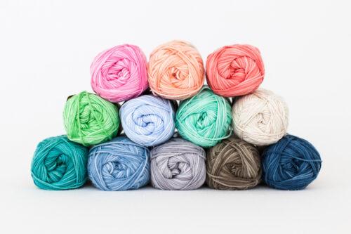 Výsledek obrázku pro catona denim yarn