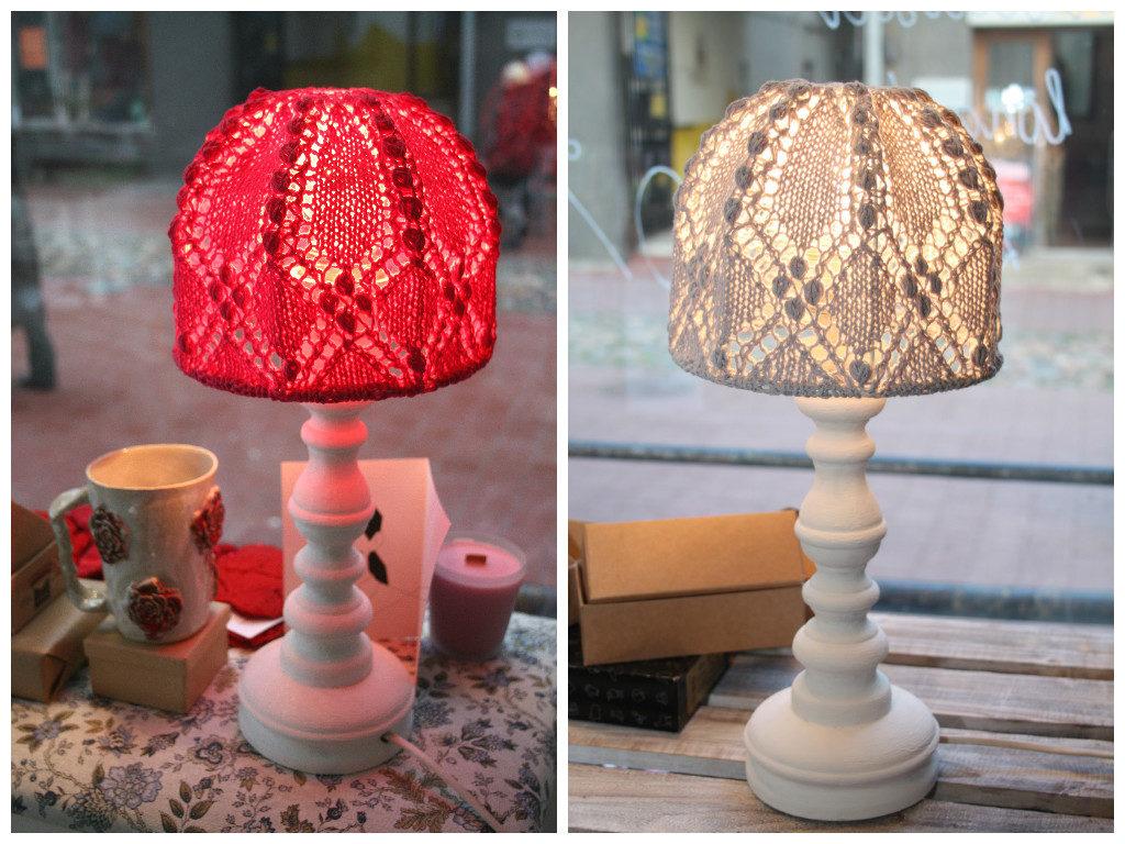Kootud lambikuppel