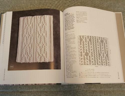 Raamatusoovitus: Knitted Cable Sourcebook