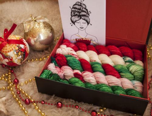 Jõulukomplektid nüüd ettetellimiseks saadaval!